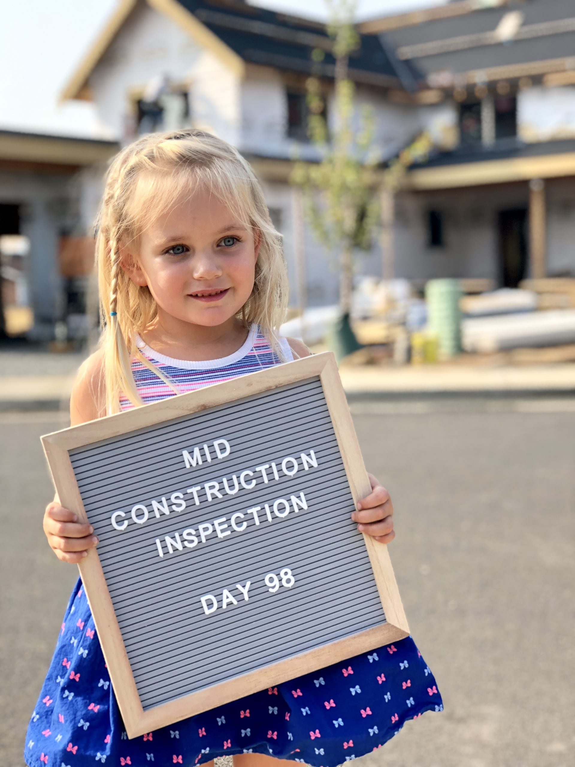 mid-construction inspection