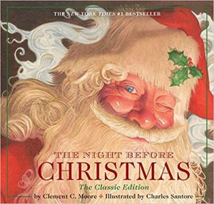 Christmas Books For Children of All Ages
