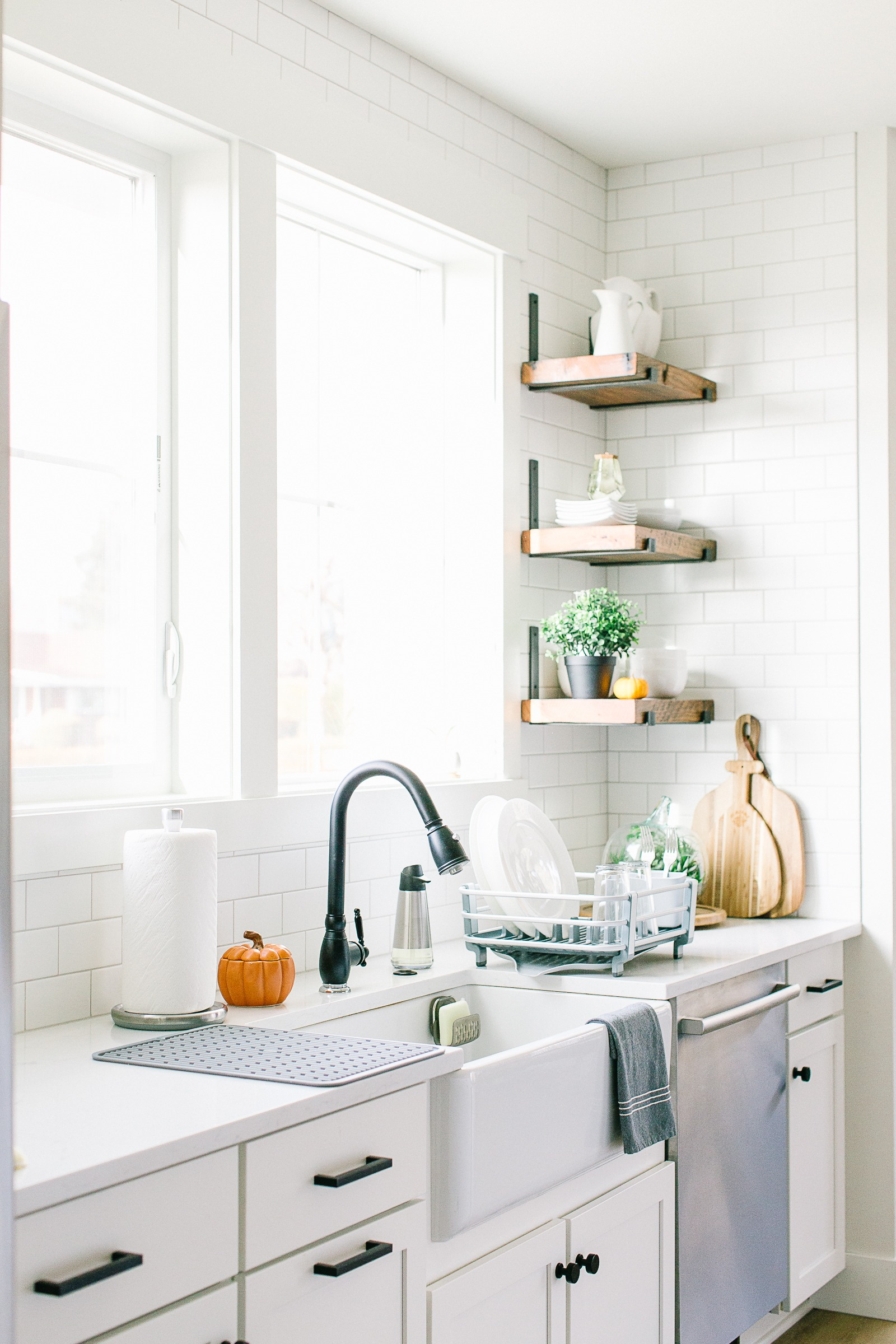 Holiday Kitchen Cleaning Is Easier with OXO