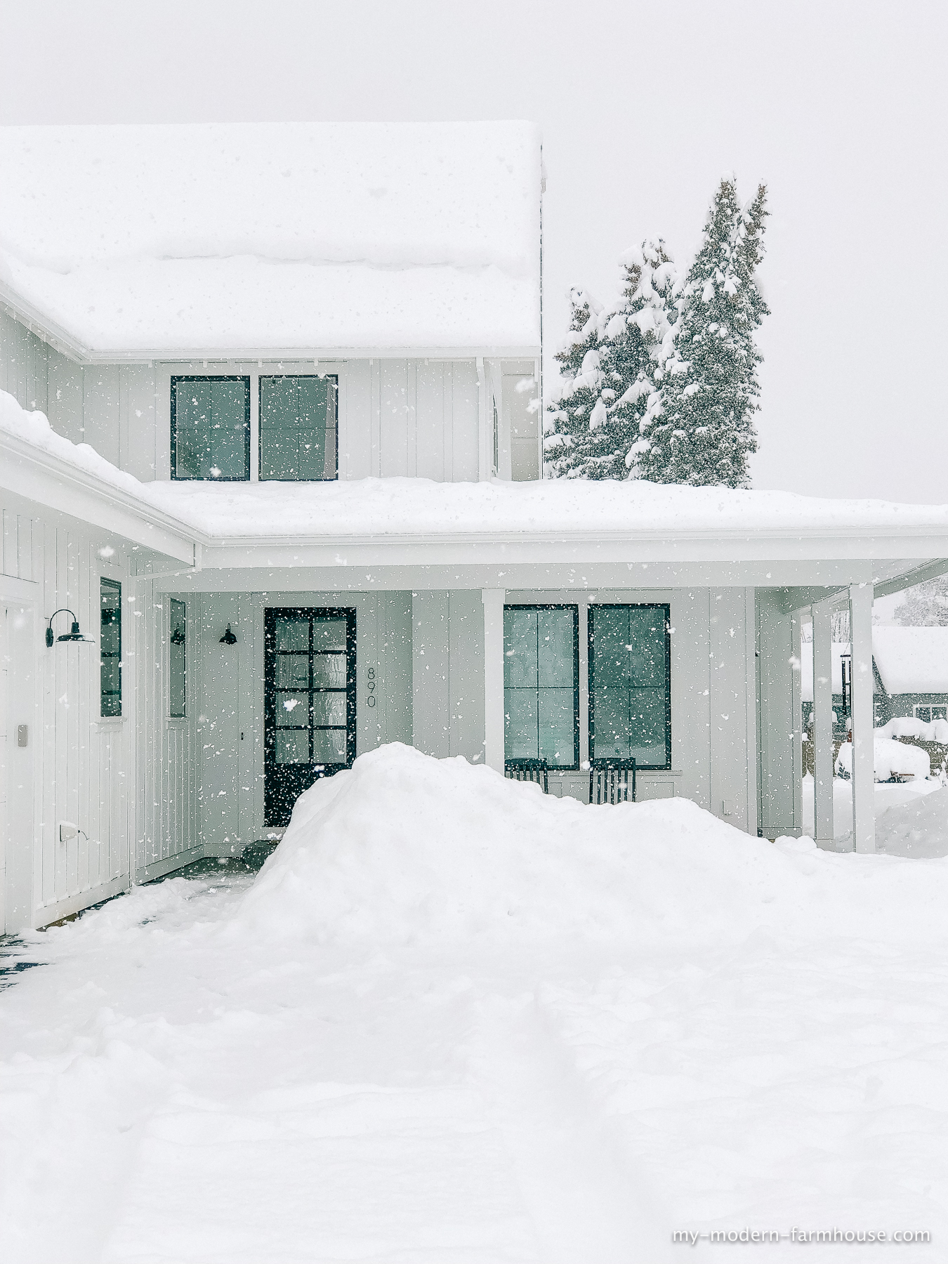 Prepare Your House for Winter Weather