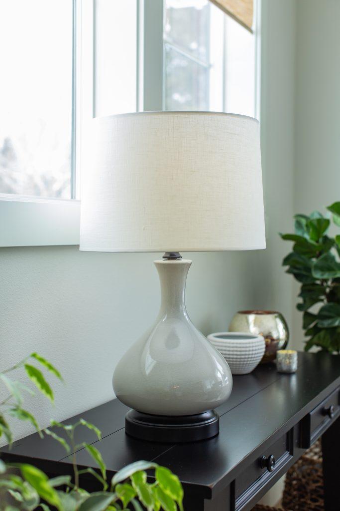 cordless lamp from Modern Lantern