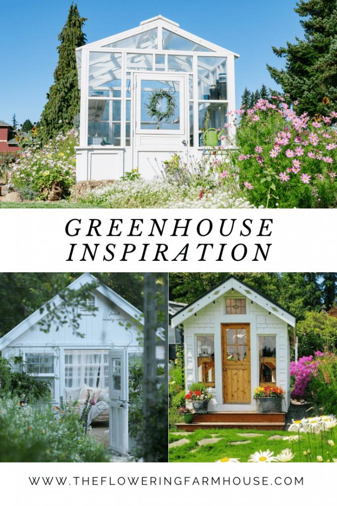 greenhouse inspiration