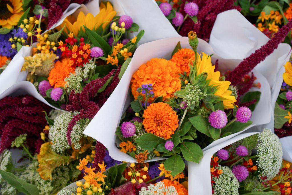 Flower CSA Subscription