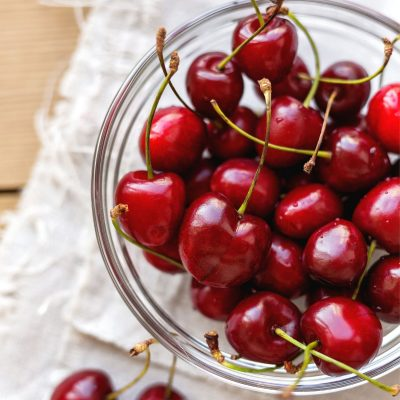 30+ Cherry Recipes To Make