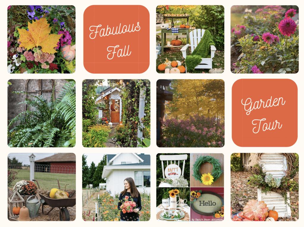 fall garden blog hop